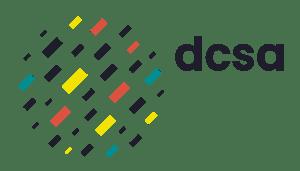 DCSA Logo